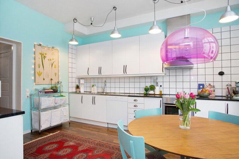 кухня в скандинавском стиле скандинавского стиля Все оттенки скандинавского стиля bj2016 01 18 17 25 15