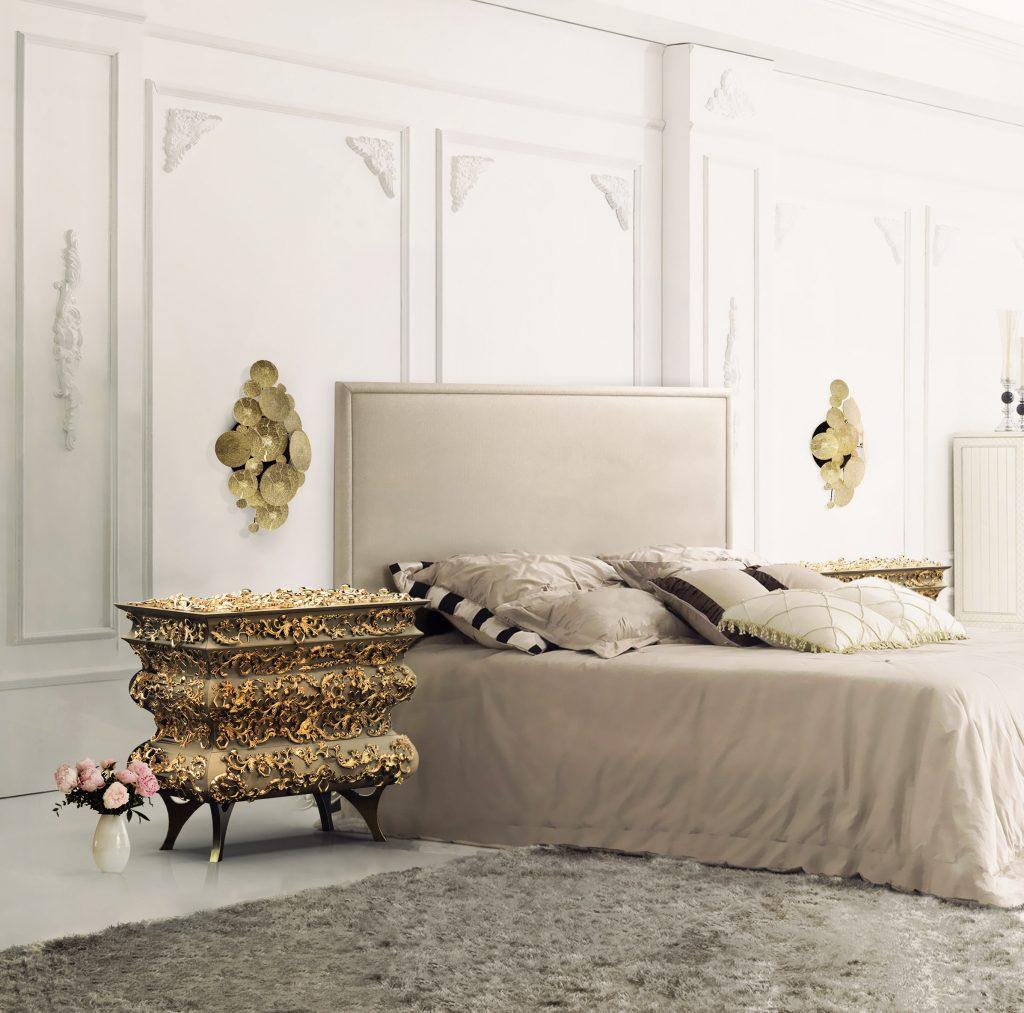 crochet-bedside