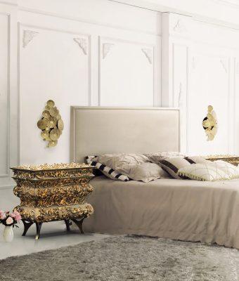 11 стилей для дизайна интерьера спальни