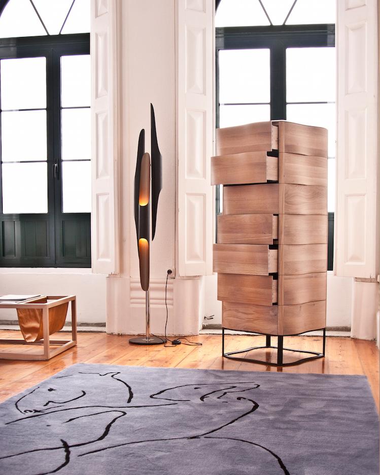 Подборка современных дизайнерских торшеров дизайнерских торшеров Подборка современных дизайнерских торшеров delightfull coltrane 05