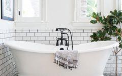 7 способов превратить ванную комнату в лучшее место в доме                                          6 240x150