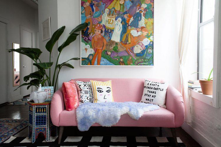 цветовые сочетания для всех комнат (2)