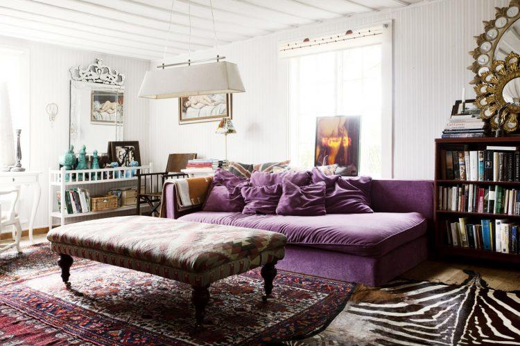 цветовые сочетания для всех комнат 4