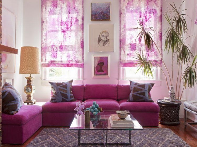 цветовые сочетания для всех комнат 8