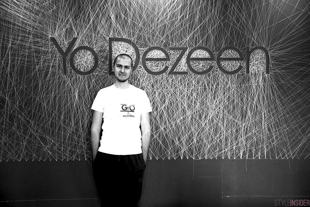 1 YØDEZEEN YØDEZEEN - киевская дизайнерская студия с офисом во Флориде 1 1