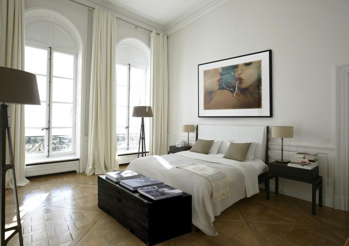 дизайнерских идей дизайнерских идей 10 дизайнерских идей, которые наверняка улучшат качество Вашей жизни 7th arrondissement mansion Paris 007 1200x846