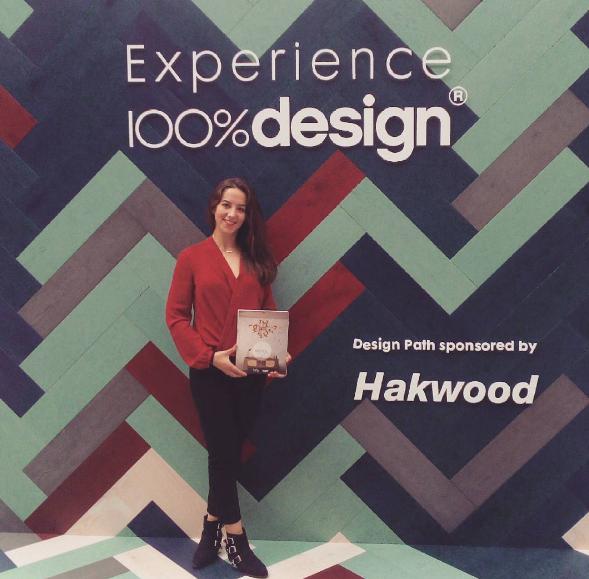 8 100% Design London 100% Design London - трендообразующая выставка дизайна 8