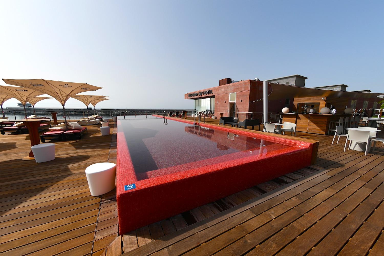Криштиан Роналду  Новый отель от Криштиану Роналду на Мадейре (португальский дизайн) 88266a0365f6e69c61837a04daa86b09ed8195ec