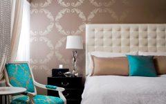 изысканные спальни мира Самые изысканные спальни мира CI Nines upholstered head board crystal bed s4x3
