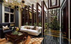 роскошных интерьеров Мастера роскошных интерьеров – команда Katz Katz park residences 9 1 240x150