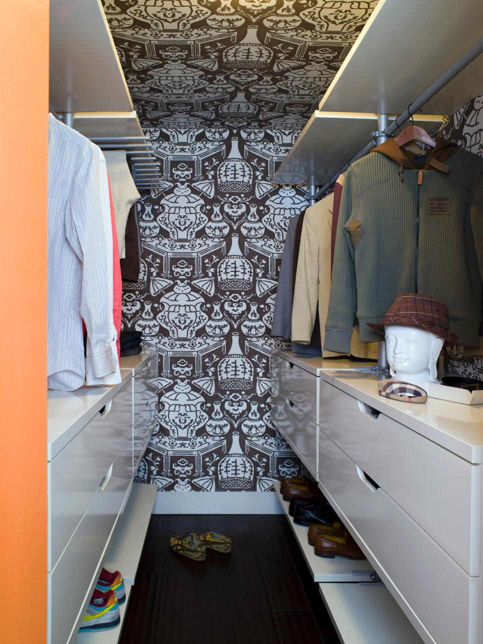 Um-belo-papel-de-parede дизайнерских идей 10 дизайнерских идей, которые наверняка улучшат качество Вашей жизни Um belo papel de parede