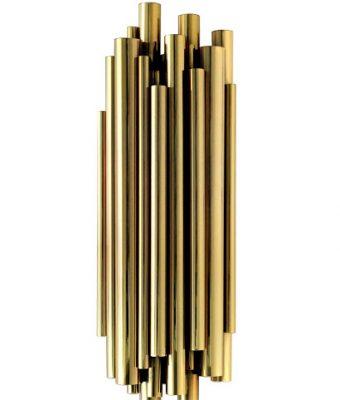 интерьер 5 секретов декорирования, которые улучшат любой интерьер brubeck wall lamp 1 HR 340x400