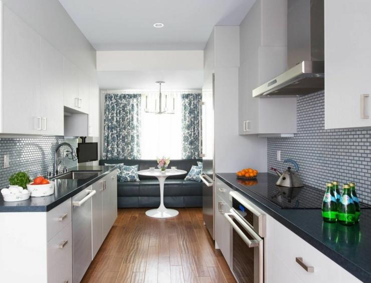 дизайнерских идей дизайнерских идей 10 дизайнерских идей, которые наверняка улучшат качество Вашей жизни cuisine petite facile acces appartement