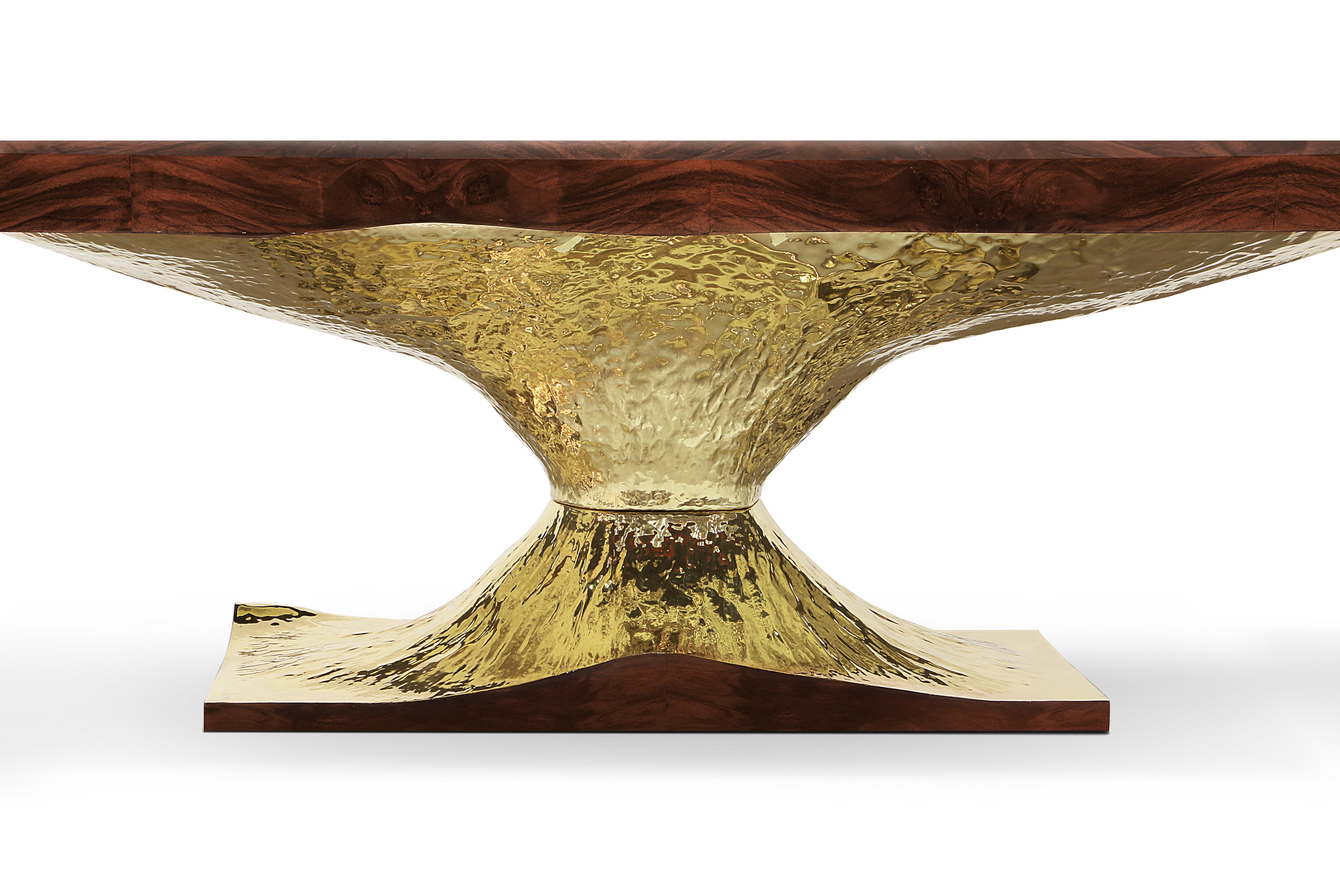 обеденный стол обеденный стол Новый обеденный стол от Boca do Lobo - истинный смысл красоты metamorphosis 02