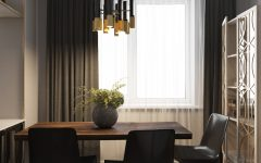 ар-деко Проект интерьера в стиле ар-деко – Shmidt Studio, Беларусь shmidt 4 240x150