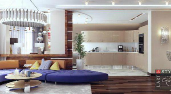 Современный футуристический дизайн от студии Lart-Du-Style в Москве 7a75514e8a56e47cd27f75a3049134342 600x330