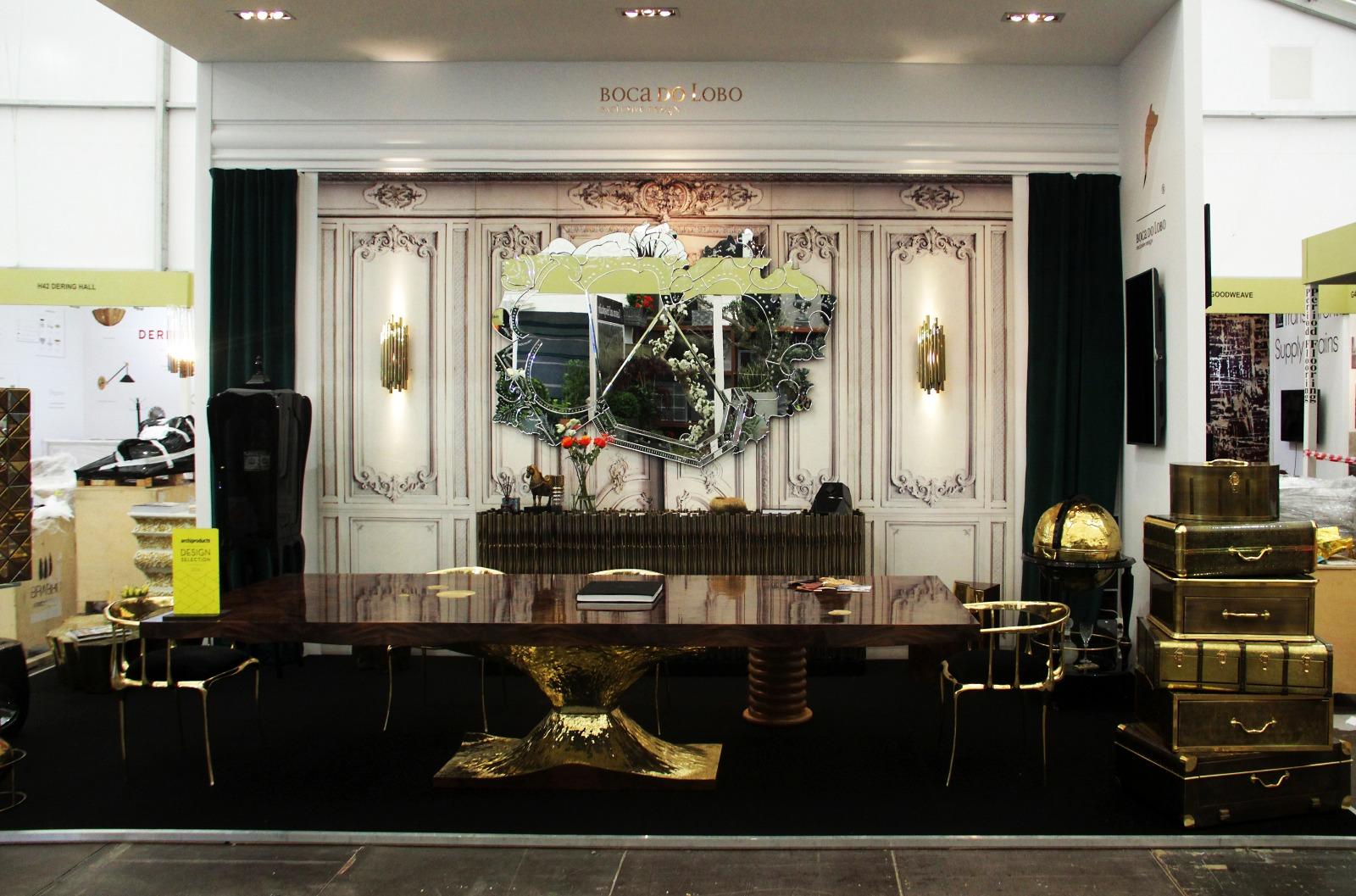 LuxuryMade LuxuryMade LuxuryMade в Лондоне, идеальное место для новой порции вдохновения 9cae9c84 10d7 4adf 9a9d 16d0731c271b