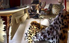 Мария Пергей Мария Пергей – дизайнерская арт-мебель Art furniture by Maria Pergay furniture3 240x150