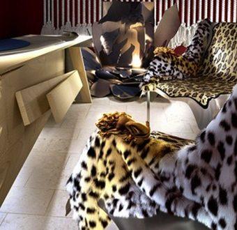 Мария Пергей - дизайнерская арт-мебель