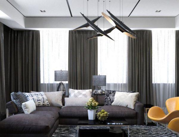 Современная квартира в Москве – проект Ирины Котовой Capturar 1 600x460