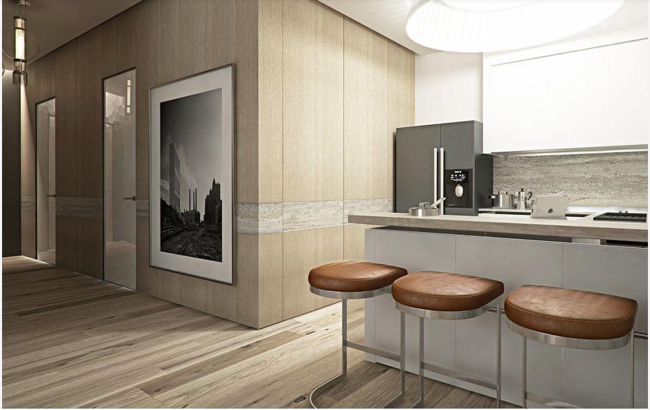 BeInDesign  BeInDesign – проект квартиры в Москве Capturar1