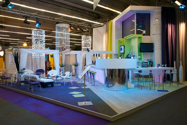 EquipHotel  EquipHotel Париж – что необходимо увидеть на выставке EquipHotel 2010
