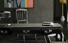 цветовые схемы интерьера Цветовые схемы интерьера для домашнего офиса boulevard 240x150