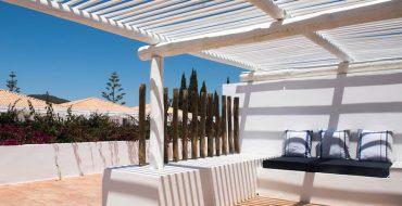 Дизайн-отели в Португалии