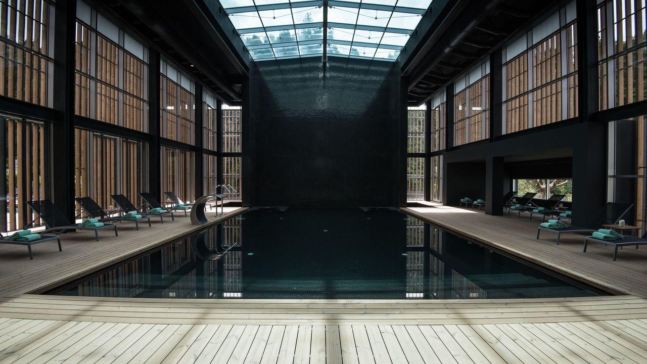 Дизайн-отели в Португалии  Вдохновение природой: лучшие дизайн-отели в Португалии furnas boutique hotel gallerydsc 0998