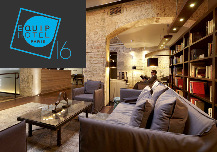 EquipHotel  EquipHotel Париж – что необходимо увидеть на выставке hotel equip
