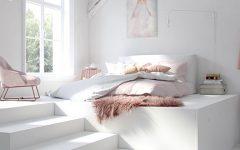 белые спальни Белые спальни – ваш райский уголок mau phong ngu sang mau dem lai su thu gian 01 5191 240x150