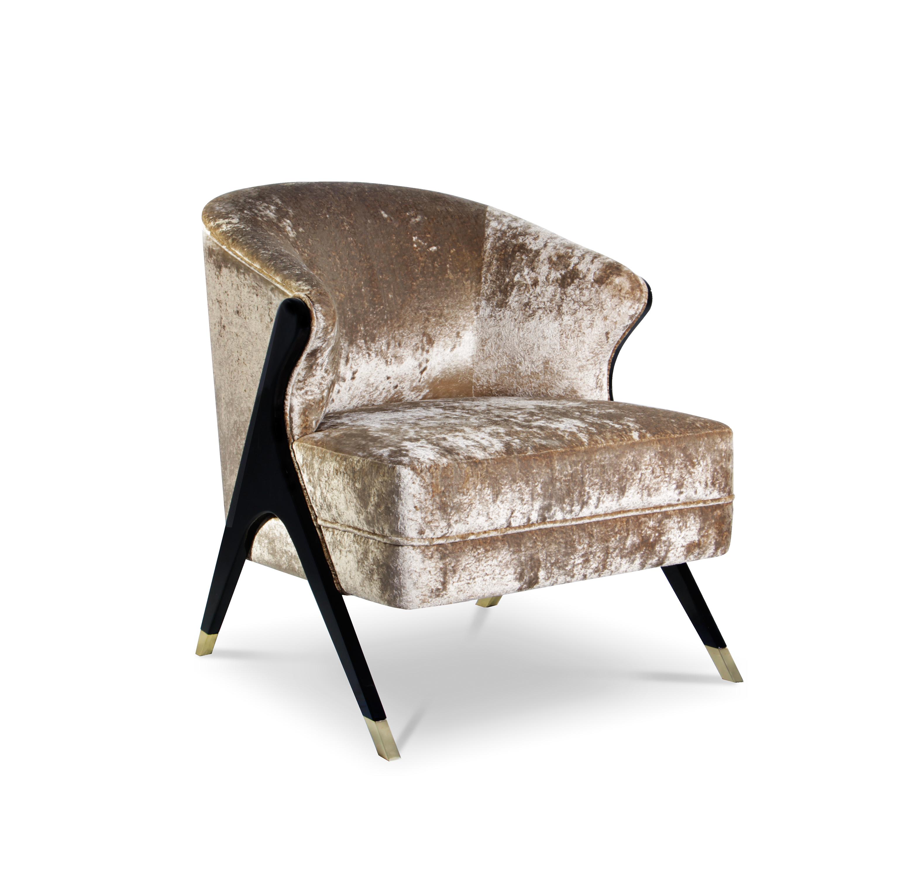naomi-chair-2 KOKET Эксклюзивное интерьвью с основателем KOKET Джанет Мораиш naomi chair 2