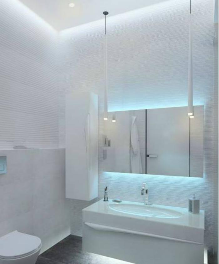 Ванная комната  Ванная комната по Знаку Зодиака 10 1
