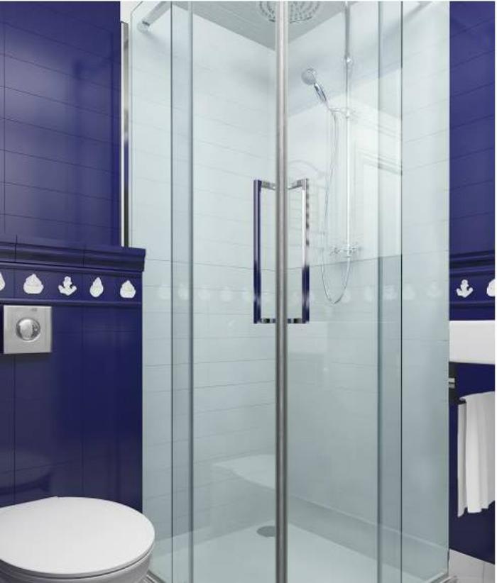 Ванная комната  Ванная комната по Знаку Зодиака Capturar3