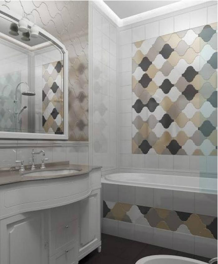 Ванная комната  Ванная комната по Знаку Зодиака Capturar4