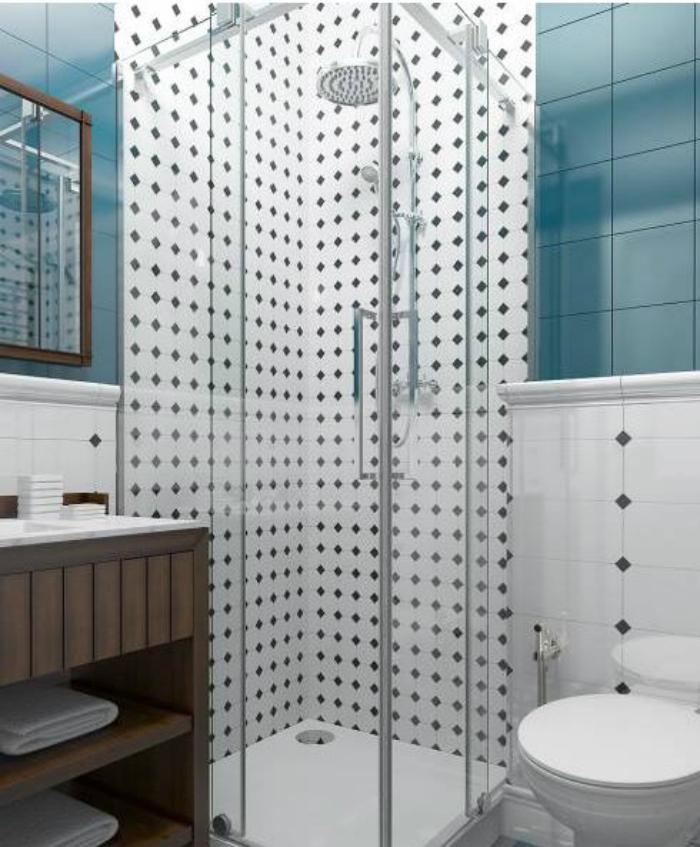 Ванная комната  Ванная комната по Знаку Зодиака Capturar5