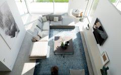 дизайн загородного дома Дизайн загородного дома от Александры Федоровой Fedorova 6 240x150