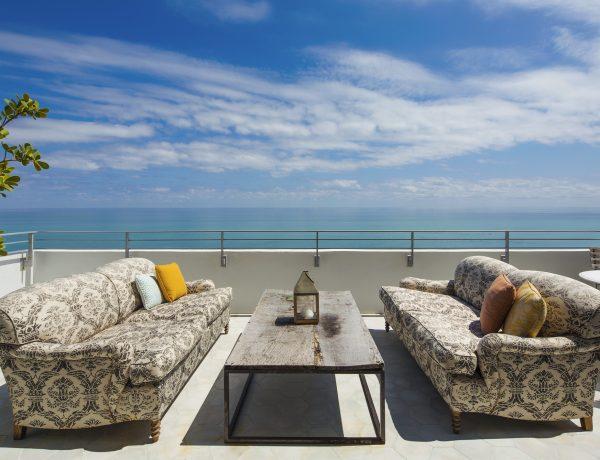 Soho House Soho House – концепция дизайнерских мини бутик-отелей SBH Day2 733A Room49 Terrace 600x460