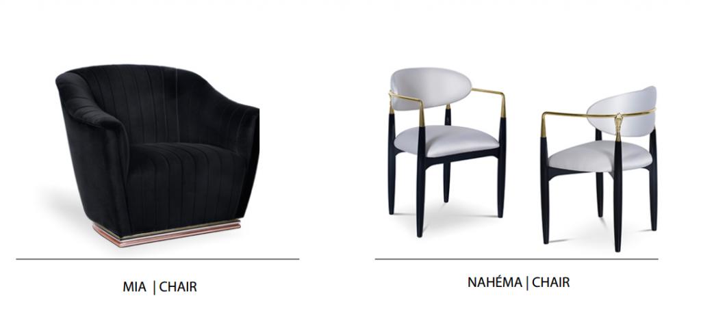 Новая коллекция бренда Koket