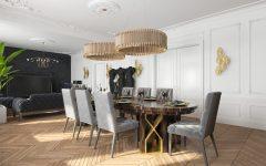 Квартира для художника Квартира для художника – 3 варианта дизайна Zhyltsov Dmitriy 4 240x150