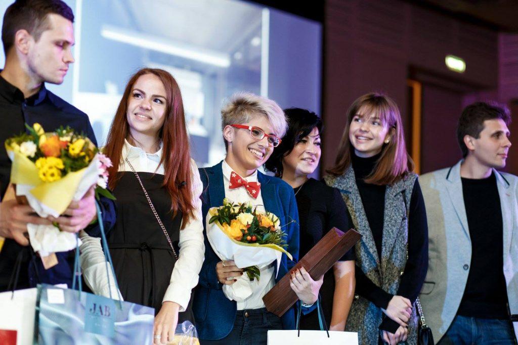 Победители конкурса «Интерьер года 2016»