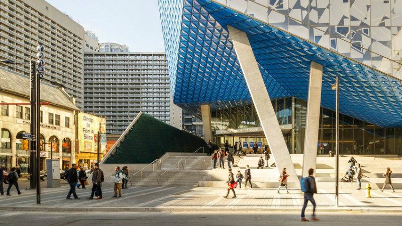 Топ 20 Топ 20 Топ 20 архитекторов и дизайнеров 2016 года Snohetta