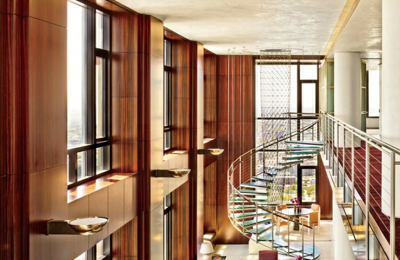 Топ 20 Топ 20 Топ 20 архитекторов и дизайнеров 2016 года atelier am ad100 01