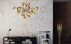 Мрамор в интерьере Мрамор в интерьере – 3 совета от дизайнеров delightfull botti suspension lamp ambience 240x150