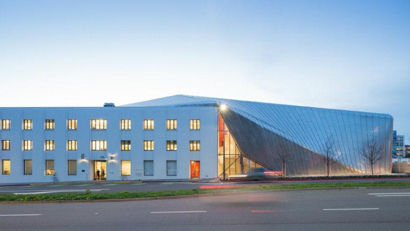 Топ 20 Топ 20 Топ 20 архитекторов и дизайнеров 2016 года diller scofidio renfro bampfa 01