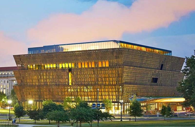 Топ 20 Топ 20 Топ 20 архитекторов и дизайнеров 2016 года natl museum african american history culture 3