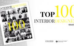 100 лучших дизайнеров интерьера Рейтинг «100 лучших дизайнеров интерьера» по версии журнала Coveted 1111 240x150
