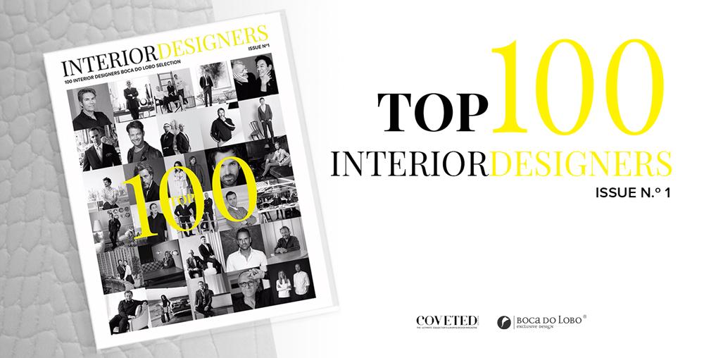 Рейтинг «100 лучших дизайнеров интерьера» по версии журнала Coveted 100 лучших дизайнеров интерьера Рейтинг «100 лучших дизайнеров интерьера» по версии журнала Coveted 1111