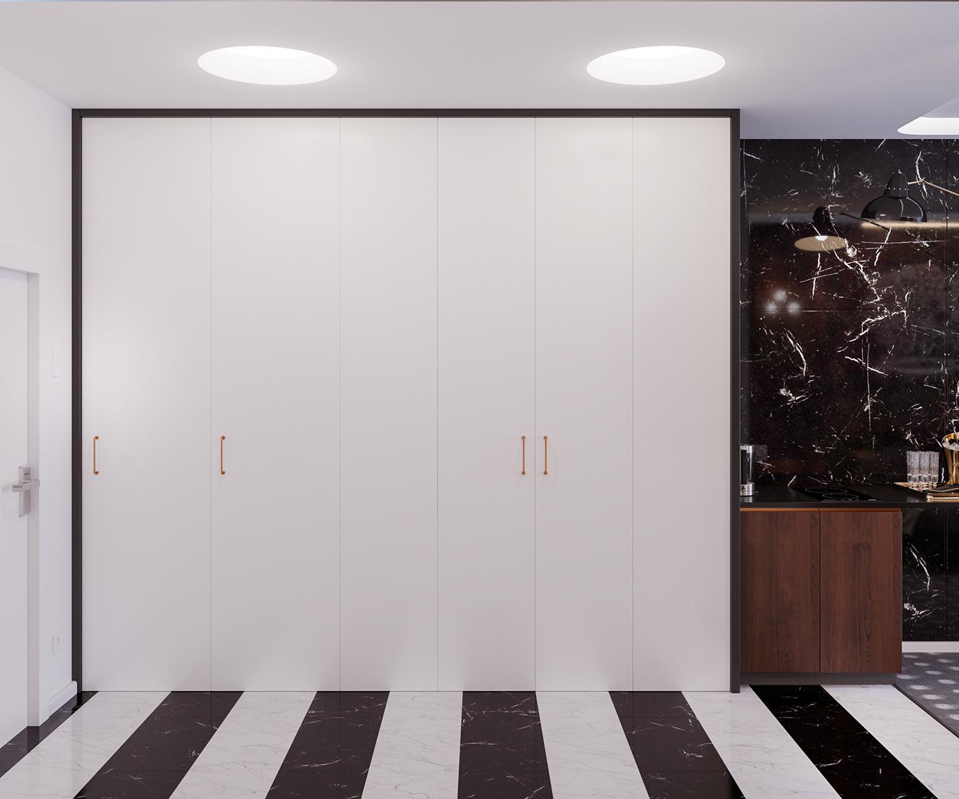 Роскошная квартира Роскошная квартира Роскошная квартира от дизайнера Ольги Ермолиной 2bc2fd34905039