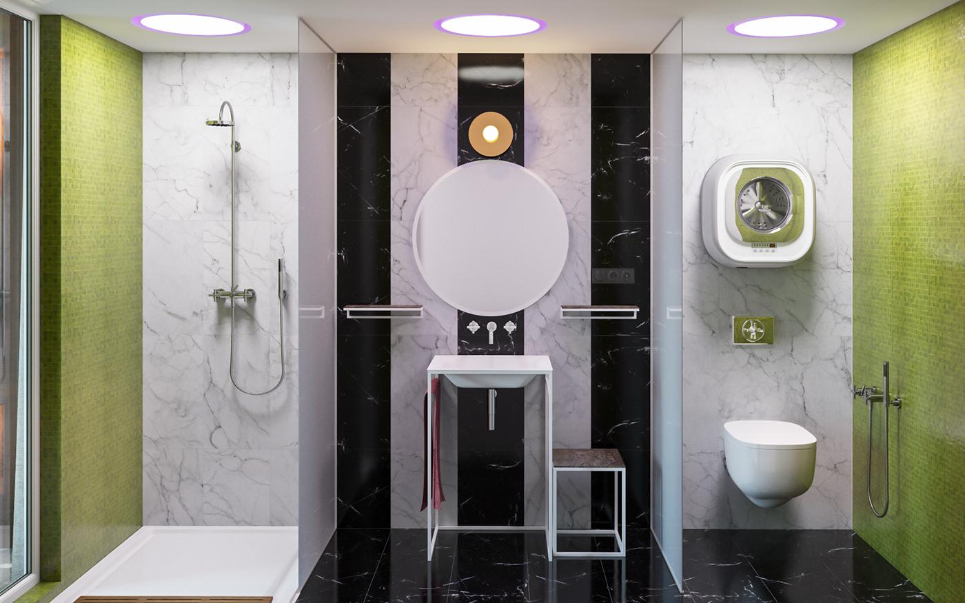 Роскошная квартира Роскошная квартира Роскошная квартира от дизайнера Ольги Ермолиной 71852a34905039
